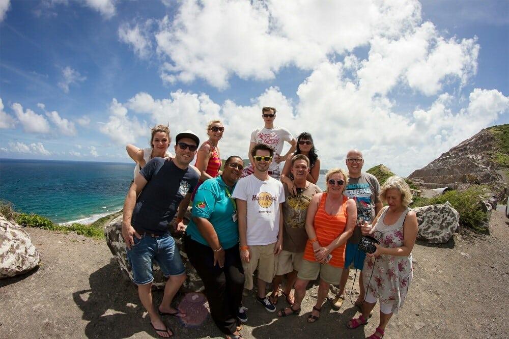 Annie's Caribbean Tours