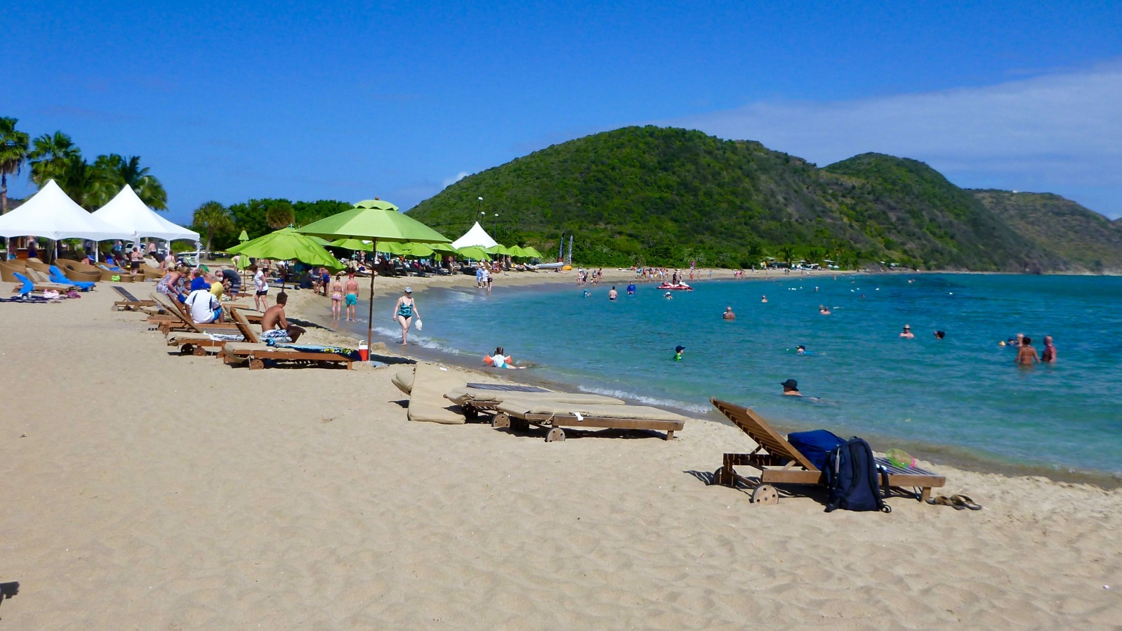 carambola beach 2
