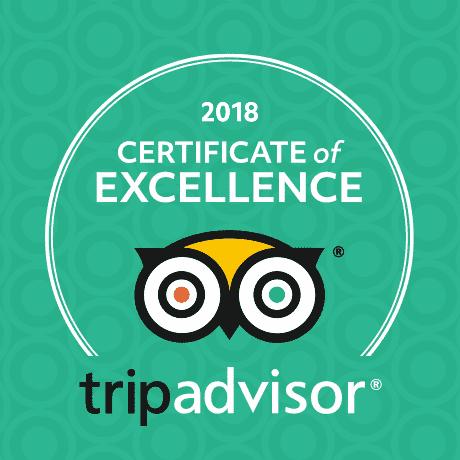 excellance Award 2018